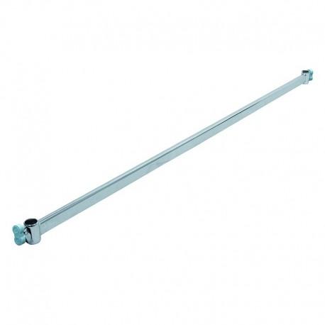 Barra supletoria, para perchero de 150 cm de altura regulable.